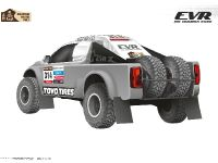 EVR Proto VX-101 Rally Raid Concept, 2 of 2