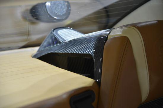 Exagon Motors Furtive-eGT Geneva