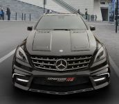 Expression Motorsport Mercedes-Benz ML63 Wide Body R, 1 of 7