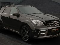 Expression Motorsport Mercedes-Benz ML63 Wide Body R, 4 of 7