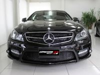 Expression Motorsport Mercedes C-Class Coupe Wide Bodykit, 2 of 10