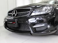 Expression Motorsport Mercedes C-Class Coupe Wide Bodykit, 3 of 10