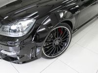 Expression Motorsport Mercedes C-Class Coupe Wide Bodykit, 4 of 10
