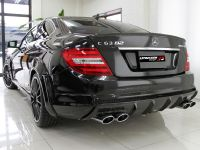 Expression Motorsport Mercedes C-Class Coupe Wide Bodykit, 5 of 10