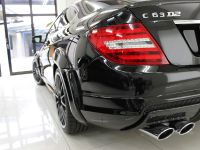 Expression Motorsport Mercedes C-Class Coupe Wide Bodykit, 7 of 10