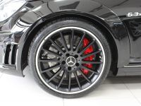 Expression Motorsport Mercedes C-Class Coupe Wide Bodykit, 9 of 10