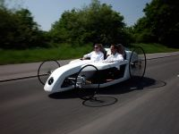 Mercedes-Benz F-CELL Roadster Bertha Benz Route, 9 of 10