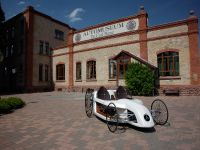 Mercedes-Benz F-CELL Roadster Bertha Benz Route, 8 of 10