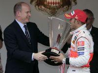 F1 Monaco, 1 of 6