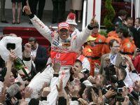 F1 Monaco, 3 of 6