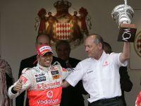 F1 Monaco, 5 of 6