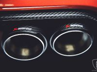 F82 BMW M4 Akrapovic Evolution Line Install, 7 of 18