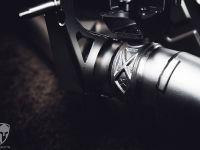 F82 BMW M4 Akrapovic Evolution Line Install, 14 of 18