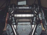 F82 BMW M4 Akrapovic Evolution Line Install, 18 of 18