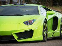 FAB Design Lamborghini Aventador SPIDRON , 6 of 9