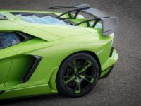 FAB Design Lamborghini Aventador SPIDRON