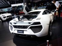 FAB Design Mclaren MP4-12C Geneva 2012, 2 of 6