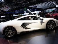 FAB Design Mclaren MP4-12C Geneva 2012