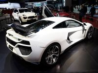 FAB Design Mclaren MP4-12C Geneva 2012, 4 of 6
