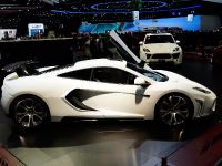 FAB Design Mclaren MP4-12C Geneva 2012, 5 of 6