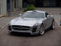 FAB-Design Mercedes-Benz SLS AMG, 1 of 4