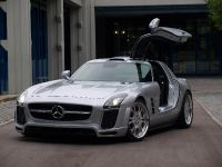FAB-Design Mercedes-Benz SLS AMG, 2 of 4