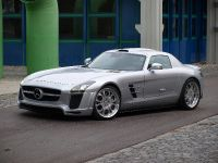 FAB-Design Mercedes-Benz SLS AMG, 3 of 4
