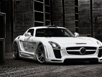 FAB Design Mercedes-Benz SLS Gullstream, 1 of 20