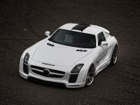 FAB Design Mercedes-Benz SLS Gullstream, 2 of 20