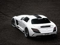 FAB Design Mercedes-Benz SLS Gullstream, 3 of 20