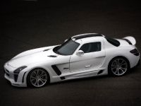FAB Design Mercedes-Benz SLS Gullstream, 4 of 20
