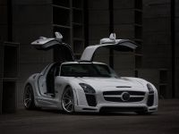 FAB Design Mercedes-Benz SLS Gullstream, 5 of 20