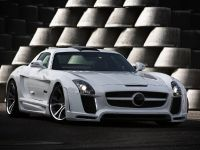FAB Design Mercedes-Benz SLS Gullstream, 6 of 20