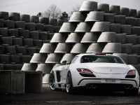 FAB Design Mercedes-Benz SLS Gullstream, 7 of 20
