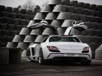 FAB Design Mercedes-Benz SLS Gullstream, 8 of 20