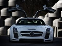 FAB Design Mercedes-Benz SLS Gullstream, 10 of 20
