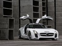 FAB Design Mercedes-Benz SLS Gullstream, 11 of 20