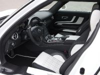 FAB Design Mercedes-Benz SLS Gullstream, 19 of 20