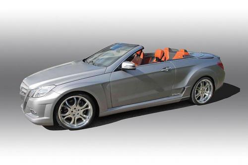 FAB Design Mercedes E-класс Кабриолет