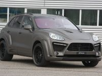FAB Design Porsche Cayenne II, 1 of 16