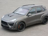FAB Design Porsche Cayenne II, 3 of 16
