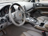 FAB Design Porsche Cayenne II, 16 of 16