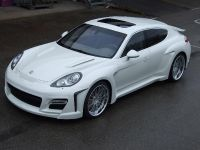 FAB Design Porsche Panamera, 5 of 43