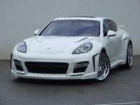 FAB Design Porsche Panamera, 22 of 43