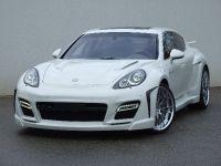 FAB Design Porsche Panamera, 23 of 43