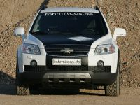 fahrmitgas.de MOONLANDER Chevrolet Captiva, 23 of 23