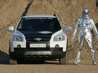 fahrmitgas.de MOONLANDER Chevrolet Captiva, 22 of 23