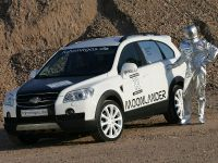 fahrmitgas.de MOONLANDER Chevrolet Captiva, 20 of 23