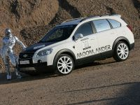 fahrmitgas.de MOONLANDER Chevrolet Captiva, 18 of 23