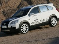 fahrmitgas.de MOONLANDER Chevrolet Captiva, 17 of 23